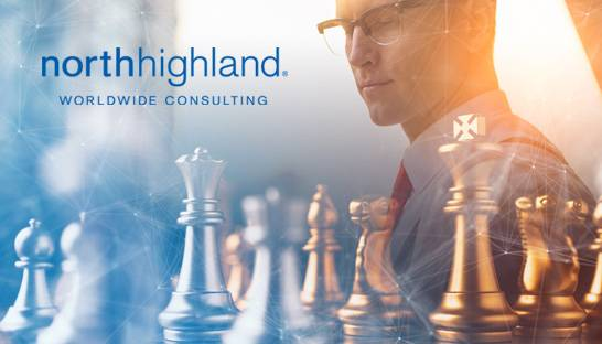North Highland named a top business strategy consultancy