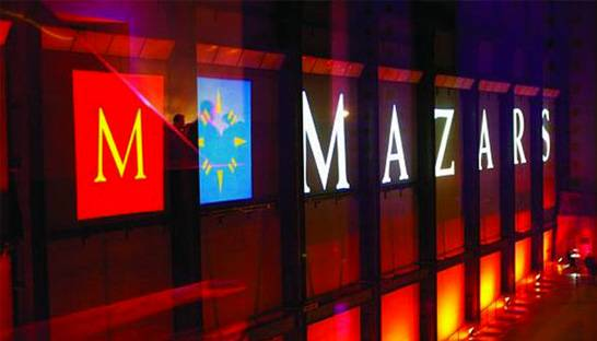Mazars USA names two new partners