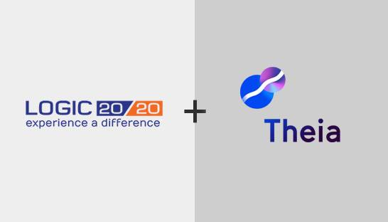 Logic20/20 announces partnership with Theia