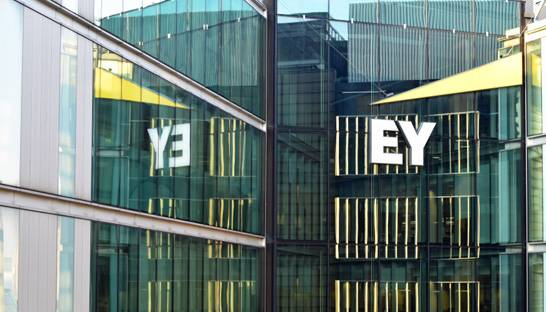 EY revenues rise to $36.4 billion in 2019