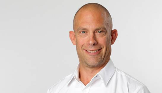 Keith Hausmann leaves Accenture to join Globality