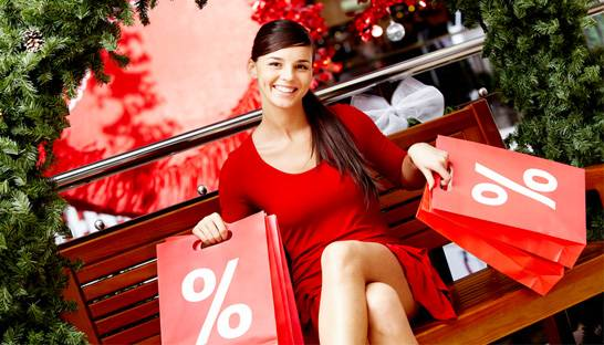 Deloitte projects holiday retail sales to increase by 4.5-5%