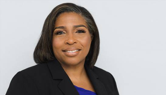 Vanessa Davis appointed US administration outsourcing leader at Buck