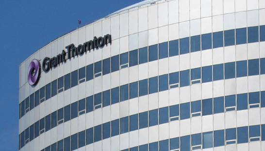 Grant Thornton US posts revenues of $1.9 billion in FY 2019