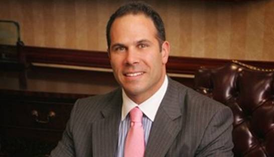 Epic names Lou D'Agostino national hedge fund practice leader
