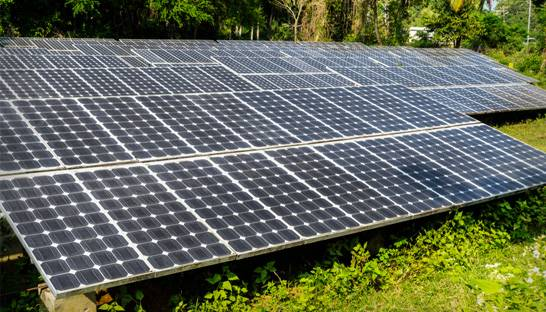 Funding for solar sector booms to $9 billion in first nine months of 2019