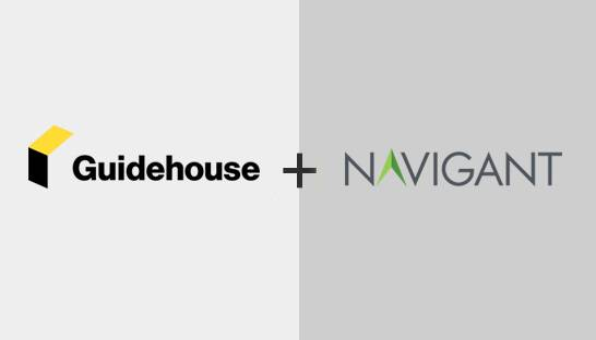 Guidehouse completes $1.1 billion acquisition of Navigant