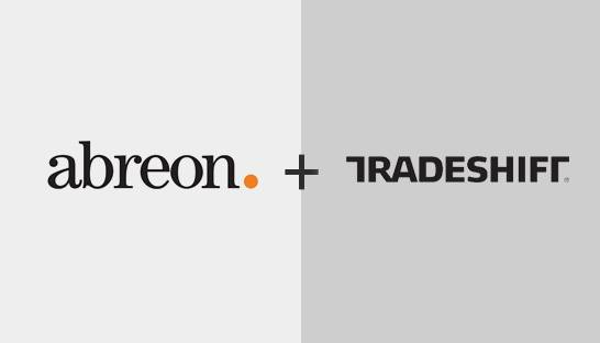Change consulting firm Abreon partners with Tradeshift