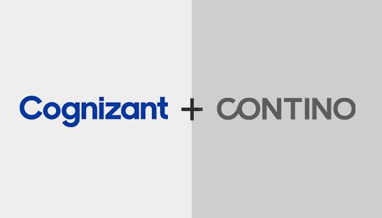 Cognizant to acquire tech consultancy Contino