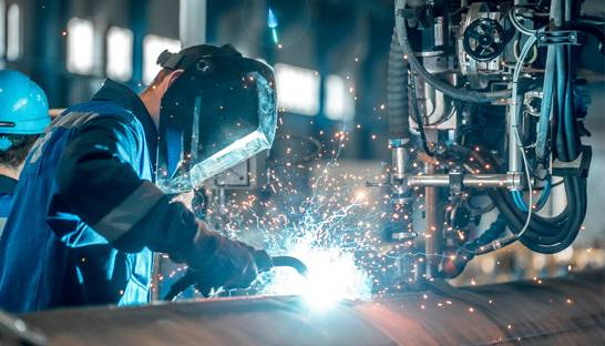 Exports a 'significant opportunity' for manufacturers