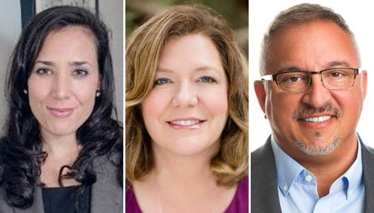 Heidrick Consulting adds three new consultants across New York and San Francisco