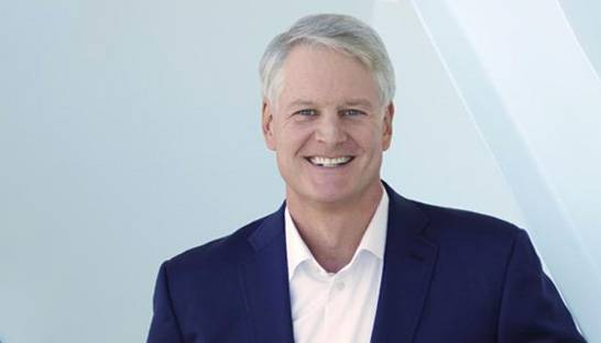 Former Bain, eBay CEO John Donahoe takes top job at Nike