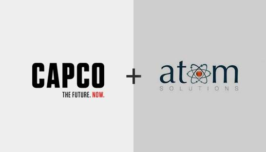 Capco announces acquisition of Atom Solutions LLC