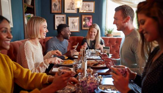 Strategy& projects US restaurant market to grow by 2.5% to 2022