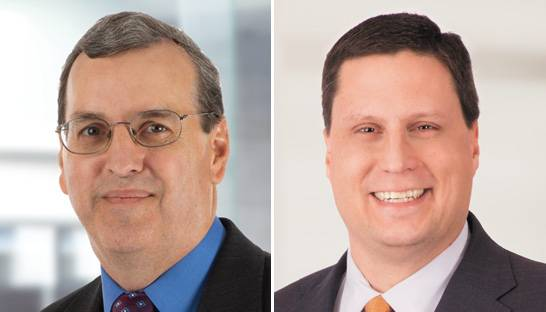 Crowe names first chief information security officer and new chief risk officer