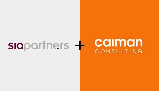 Sia Partners acquires tech sector-focused Caiman Consulting
