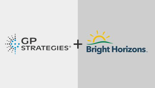 GP Strategies inks education deal with Bright Horizons