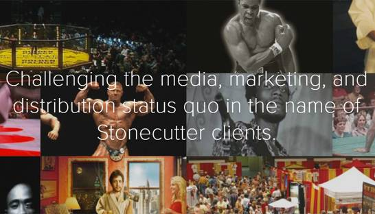 Stonecutter Media Ltd. taps industry veterans for consultancy roles