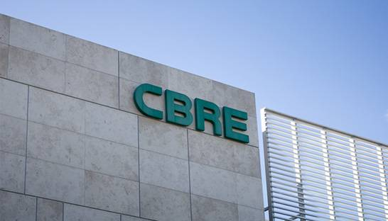 Real estate consultancy CBRE performs executive shuffle