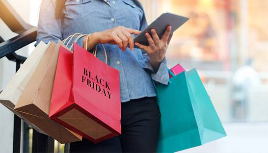 Most US consumers plan to spend big bucks on Black Friday