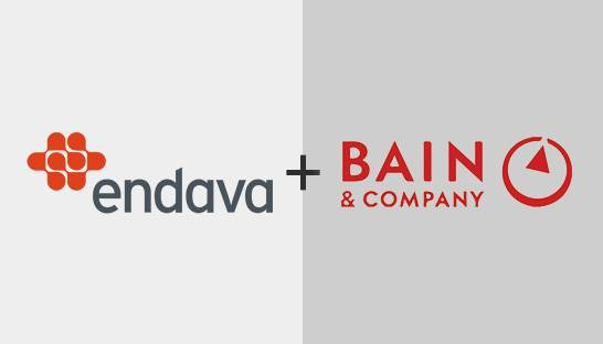 Endava and Bain launch integrated IT due diligence product