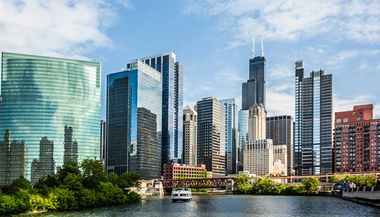 Catalyst Consulting Group wins Salesforce award for Chicago 311 project