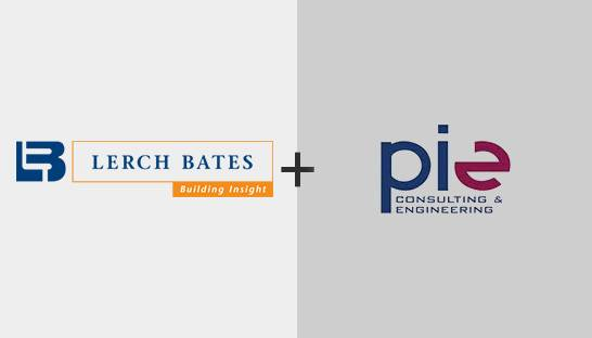 Lerch Bates acquires Pie Consulting and Engineering