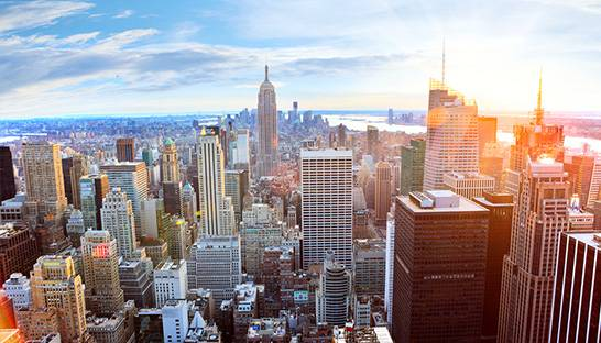 Revenue growth consultancy Alexander Group expands New York office