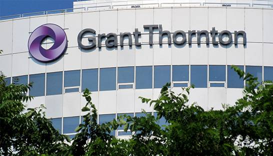 Grant Thornton shuffles leadership positions following CEO appointment