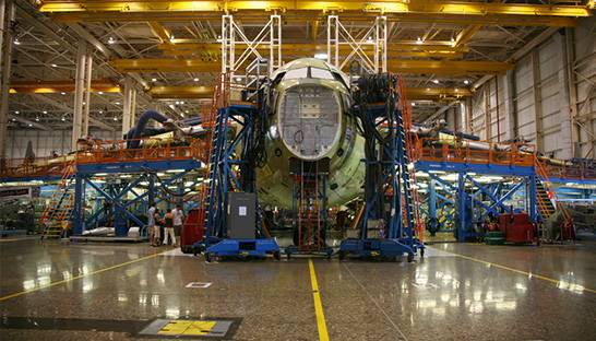 US remains most attractive country for aerospace manufacturing