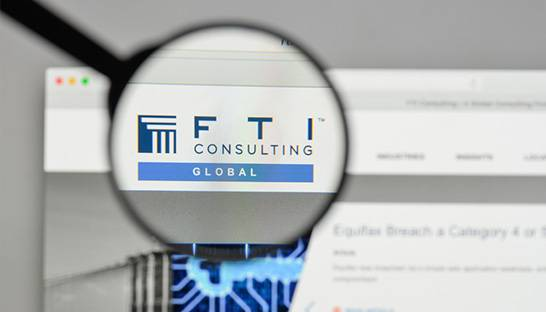 FTI Consulting promotes 16 to senior managing director in US