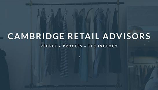 New consultancy launches: Cambridge Retail Advisors