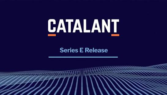 Catalant raises $35 million in Series E funding round