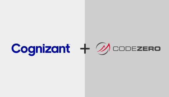 Cognizant acquires Salesforce consultancy Code Zero
