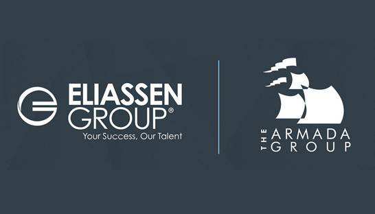 Eliassen Group acquires Silicon Valley staffing firm The Armada Group