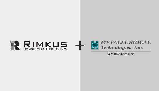 Rimkus Consulting Group acquires Metallurgical Technologies