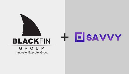 BlackFin Group partners with Savvy on homeowner insurance digitization