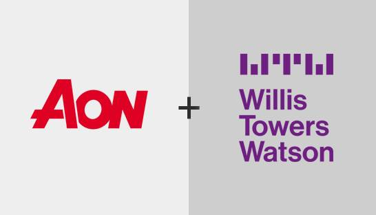 Image result for Massive benefits consulting merger in the works aon willis towers watson