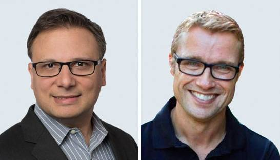 WorkBoard names chief customer officer, chief people officer
