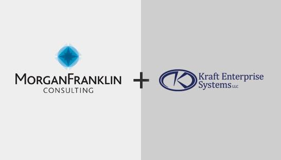 MorganFranklin Consulting acquires ERP practice of Kraft Enterprise Systems