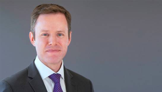 Charles River Associates appoints Daniel Mahoney as CFO