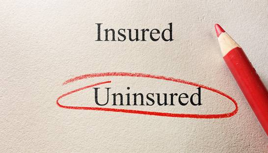 Covid-19 impact could leave up to 40 million uninsured