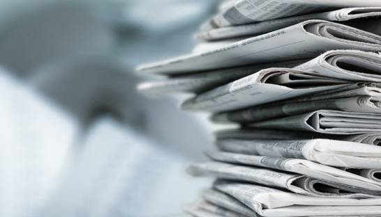 California newspapers headed for financial ruin, finds FTI report