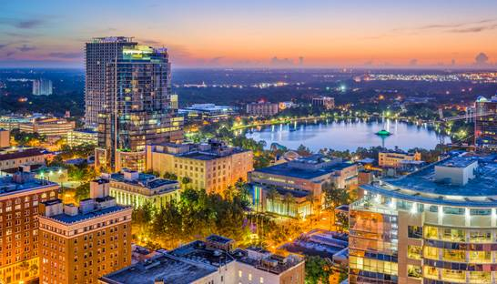 Emergency management consultancy Tidal Basin opens Orlando office