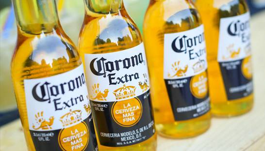 Constellation Brands growth leader among CPG firms in 2019