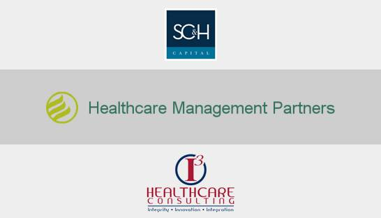 SC&H Capital launches joint venture with two healthcare consulting firms