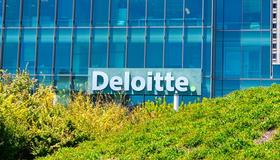 Deloitte cuts 5,000 jobs in US, consulting takes largest hit