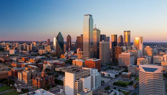 Mazars opens first Texas office in Dallas
