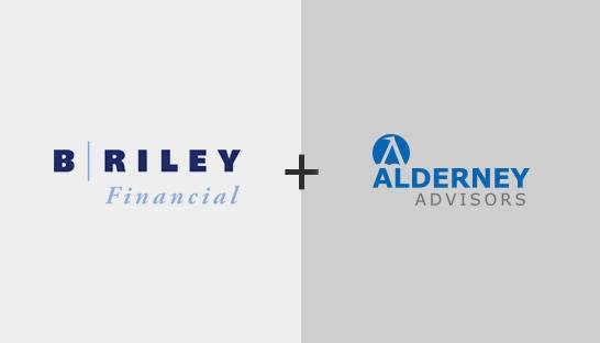 B. Riley Financial buys automotive restructuring firm Alderney Advisors