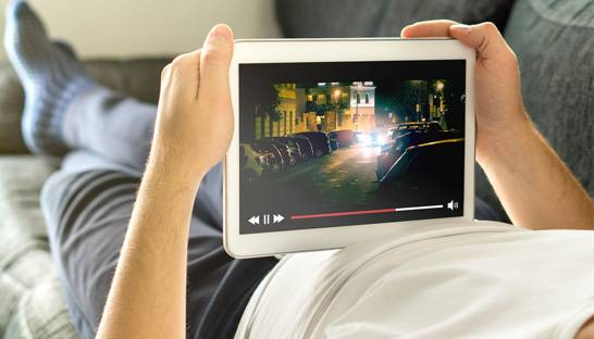Covid-19 accelerates video streaming subscriptions and cancellations